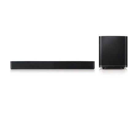 LG 乐流 LAS950M 700W 7.1声道蓝牙Wi-Fi无线音箱5折 798元限时清仓并包邮!