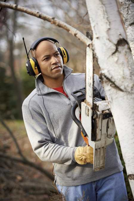 3M Tekk 90541 AM/FM 立体声听力保护耳机5折 39.99元限时特卖并包邮!