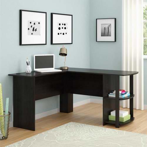 历史新低!AMERIWOOD Altra Furniture Dakota L型办公桌 83.3加元限量特卖并包邮!会员专享!