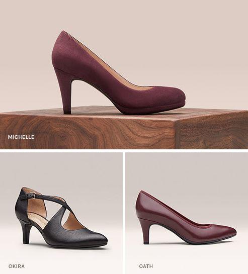 Naturalizer 娜然 精选577款鞋靴、手袋2.5折起,额外再打7.5折!