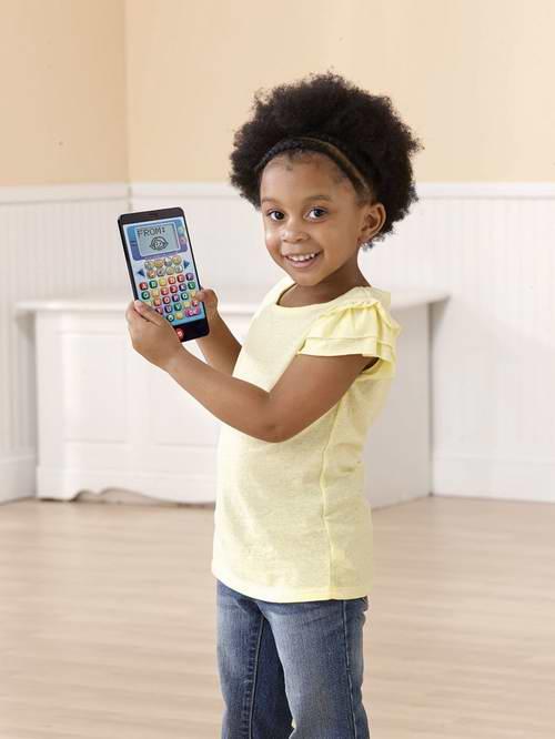 历史新低!VTech Text and Go 儿童学习手机4.2折 7.55元限时特卖!仅限今日!
