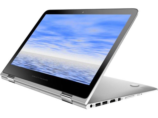 HP 13-4110ca 13.3英寸可翻转二合一 超薄商务笔记本 819.99元特卖,原价 1199.99元,包邮