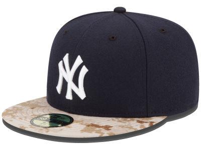 限时特卖! MLB 美国职业棒球大联盟 扬基队棒球帽 11.99元特卖,原价 42.99元