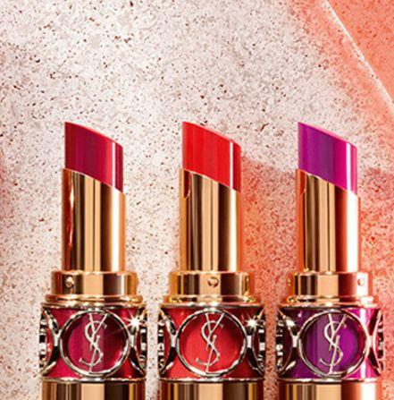 Yves Saint Laurent(YSL)圣罗兰美妆护肤产品满100加元立减20加元!内附必败推荐!