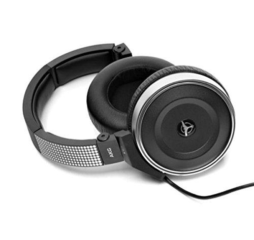 AKG Pro Audio K167 TIESTO DJ 头戴式耳机 94.96元,原价 195元,包邮