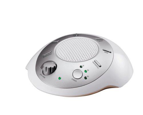 HoMedics SS2000G3PK-CA 声音助眠器 23.98元限量特卖!