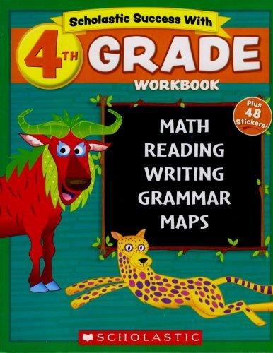 精选多款Scholastic Success1-6年级课外练习册6.29元特卖!