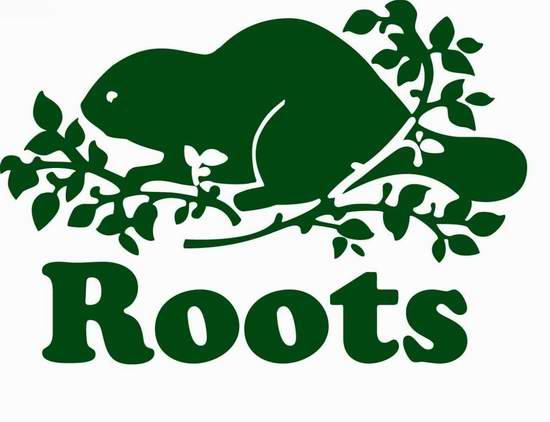 Roots特卖区成人儿童服饰、鞋子4折起特卖!童装额外再打7折!