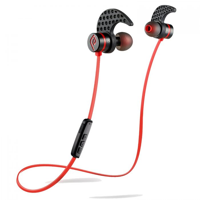 Parasom A1蓝牙V4.1立体声入耳式降噪运动耳机 25.49元,原价 169.99元