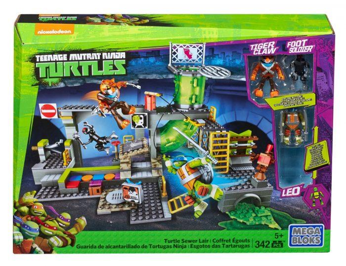 精选 113款 Mega Bloks 儿童积木玩具 3折起特卖!