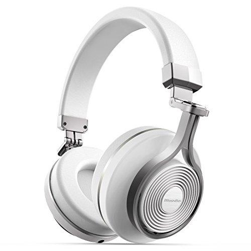 Bluedio T3 蓝牙4.1无线立体声头戴式耳机 36.99加元限量特卖,原价 79.99加元,包邮