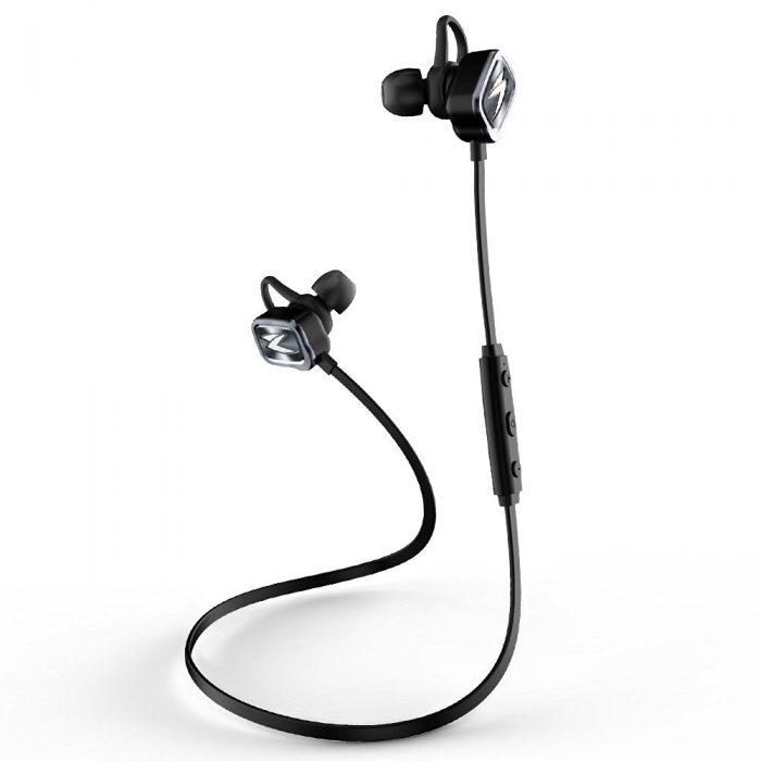 FREEGO 蓝牙4.1无线运动耳机 24.64元限量特卖,原价 28.99元,包邮
