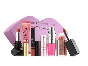 Sephora Favorites 精选14款美妆护肤超值套装 2.8折起特卖!最低23元