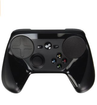 Valve Steam游戏手柄 41.99元,原价 65元,包邮