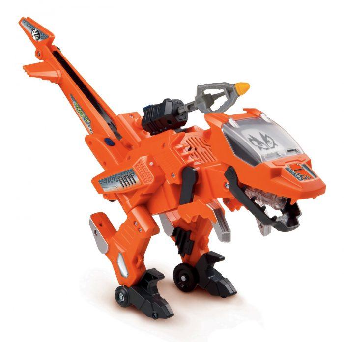 VTech 2合1霸王龙变形玩具 18.98元特卖,原价 29.99元