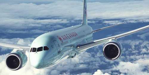 Air Canada 加航 本季最好折扣,全球航线机票特价销售,9月13日截止!