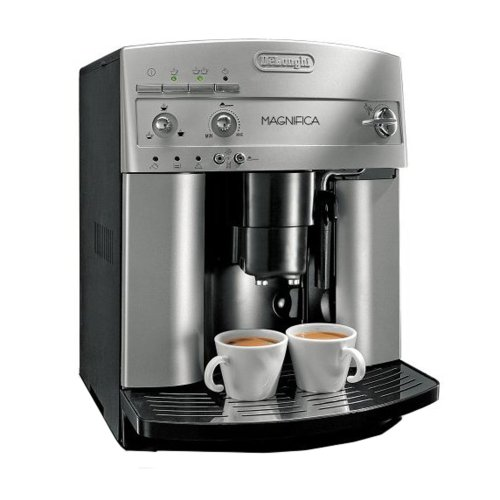 节礼周大促:DeLonghi 德龙 ESAM3300 Magnifica 超级全自动咖啡机6.7折 674.99元限时特卖并包邮!