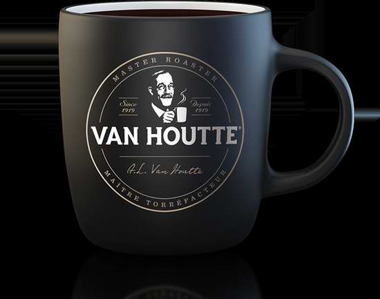 Van Houtte 现免费提供陶瓷咖啡杯!数量有限,送完为止!