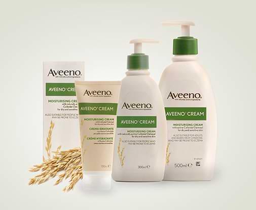 精选多款 Aveeno 纯天然护肤品及婴儿洗浴产品限时特卖!