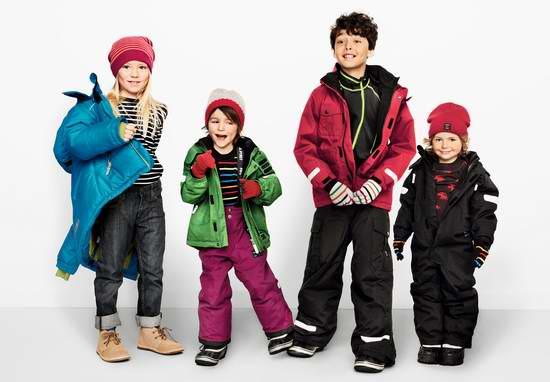 精选96款 Adidas、Levi's、Calvin Klein、Guess 等品牌儿童防寒服、手套、帽子限时特卖!额外再打7.5-8.5折!全场包邮!