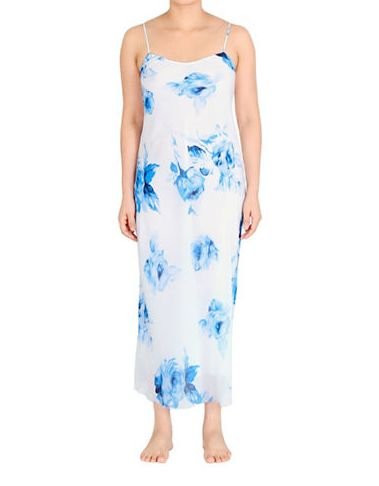 精选27款 Calvin Klein、Lord & Taylor、Lauren Ralph Lauren 等品牌时尚睡裙2.4折起限时特卖!额外再打7.5-8.5折!