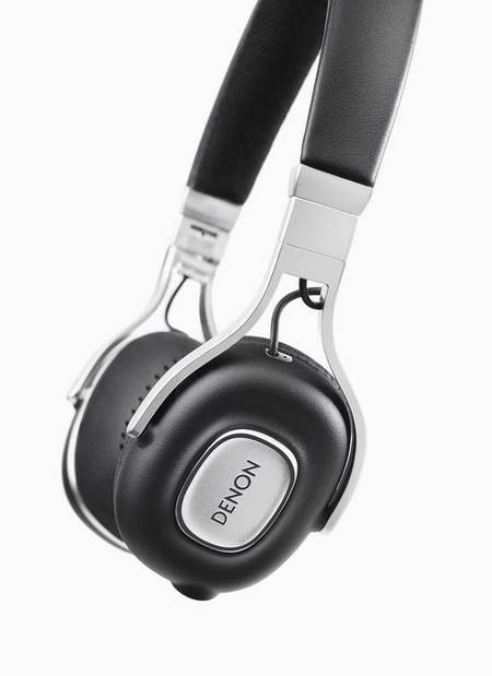 历史最低价!Denon 天龙 AHMM200 耳罩式耳机3.6折 89元限时特卖并包邮!