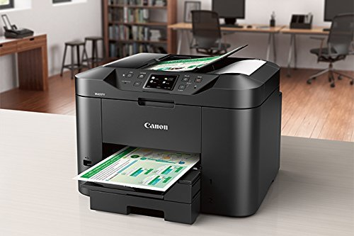 Canon 佳能 MAXIFY MB2320 多功能一体 无线喷墨打印机2.1折 59.99加元包邮!