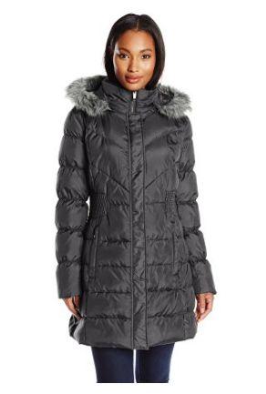 快!精选14款 Via Spiga 女式时尚防寒服、毛呢大衣、风衣等1折起限时清仓并包邮!售价低至37.76元!