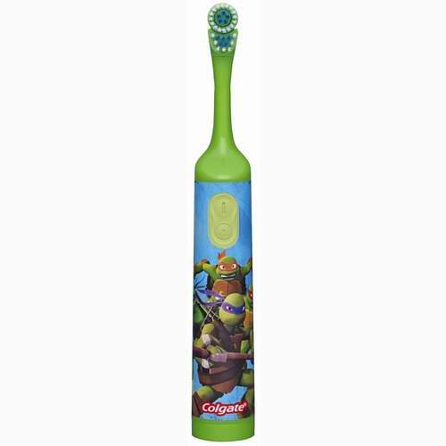 精选6款 Colgate 高露洁 成人儿童牙膏牙刷,儿童电动牙刷3.5折起限时特卖!