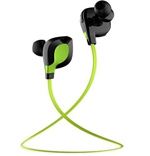 历史最低价!JETech H0783 蓝牙立体声运动耳机7折 15.99元限时特卖!