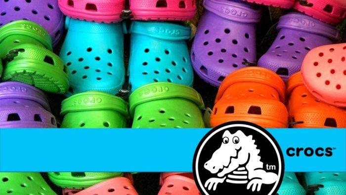 Crocs 卡洛驰洞洞鞋 感恩节促销!特卖区精选90款成人儿童鞋靴3.8折起,买两双以上额外再打7折!