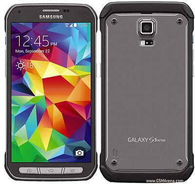 解锁版 Samsung 三星 Galaxy S5 Active SM-G870A 16GB 5.1英寸防水防尘智能手机 279.4元限时特卖并包邮!