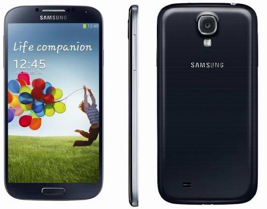 翻新 Samsung 三星 Galaxy S4 SCH-I545 5英寸解锁版智能手机 169.99元限时特卖并包邮!