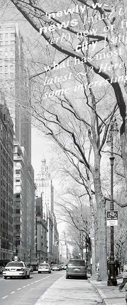 Platin Art New West Side Story 大型装饰挂画1.5折 16.56元限时清仓!