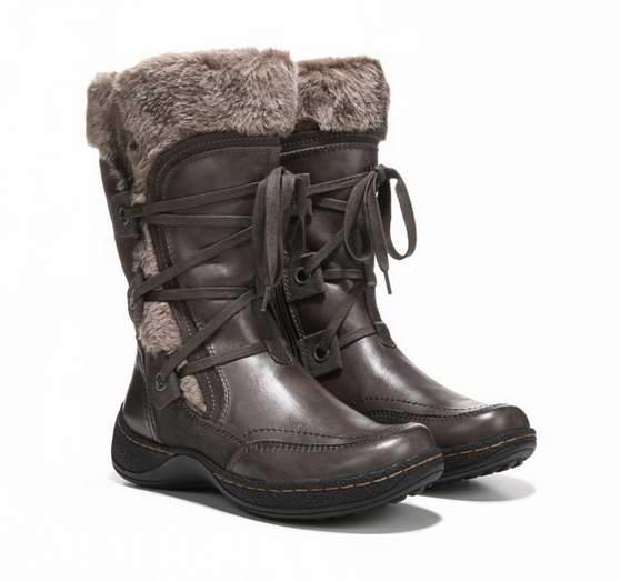 Naturalizer 娜然 精选356款鞋靴2.5折起特卖,满100元额外立减20元并包邮!