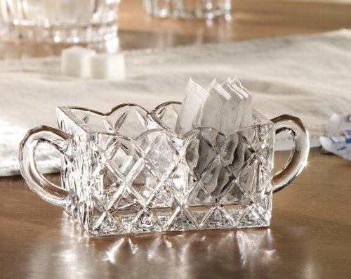 Fifth Avenue 糖果/茶包 透明水晶杯1.3折 3.92元限时清仓!