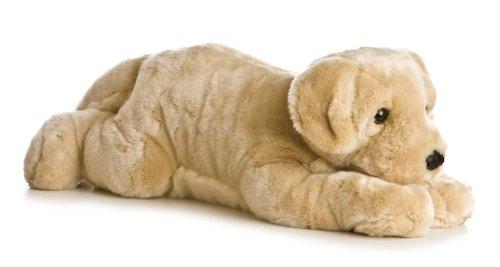 历史新低!Garth Dog Super Flopsie 28英寸毛绒狗狗5.8折 31.51元限时特卖!