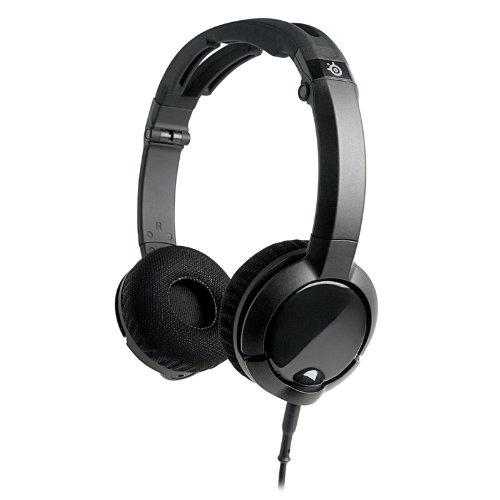 售价大降!历史新低!SteelSeries Flux 头戴式耳机1.9折 18.8元限时清仓!