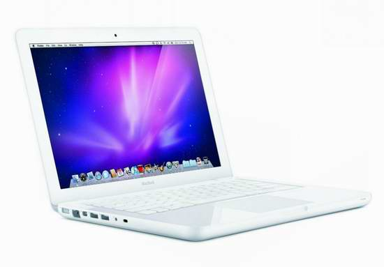 翻新 Apple MacBook MC207LL/A 13.3英寸笔记本电脑4.1折 330.39元限时特卖并包邮!今晚截止!