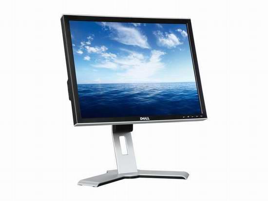 翻新 Dell 戴尔 UltraSharp 2007FP 20英寸液晶显示器5.4折 69.99元限时特卖并包邮!