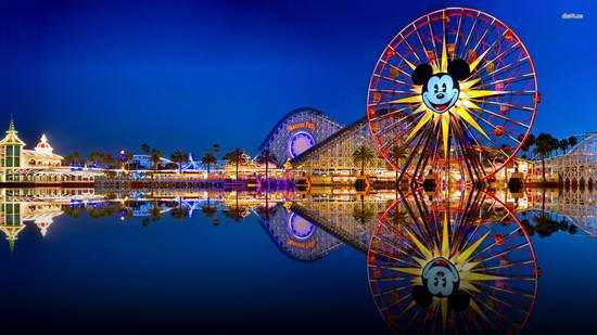 加拿大专享:美国加州迪士尼乐园(Disneyland)、佛州迪士尼世界(Disney World)门票7.5折限时特卖!自营酒店住宿7.5折起!