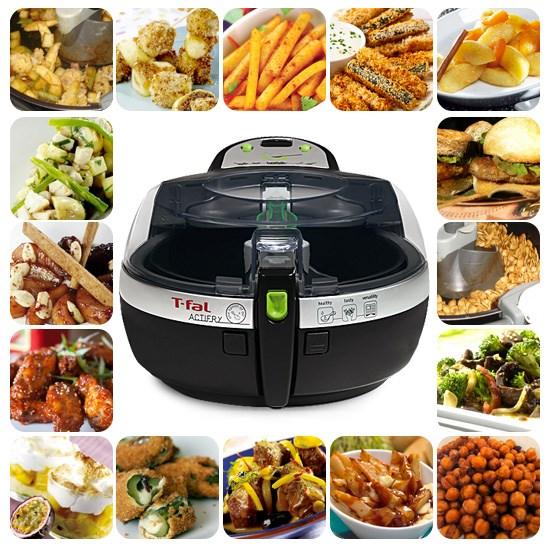 T-FAL Actifry Gourmet 2.2磅空气炸锅5.5折 144.49加元限时特卖并包邮!