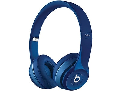 Beats by Dr. Dre Solo 2.0头戴式耳机 99.99元特卖,原价 219.99元