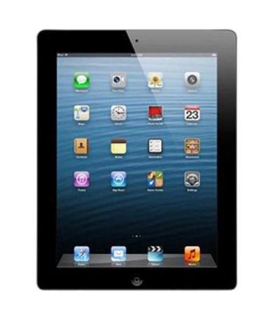 翻新  Apple 苹果 iPad 4 16 GB平板电脑 247.98元,原价 499.99元,包邮