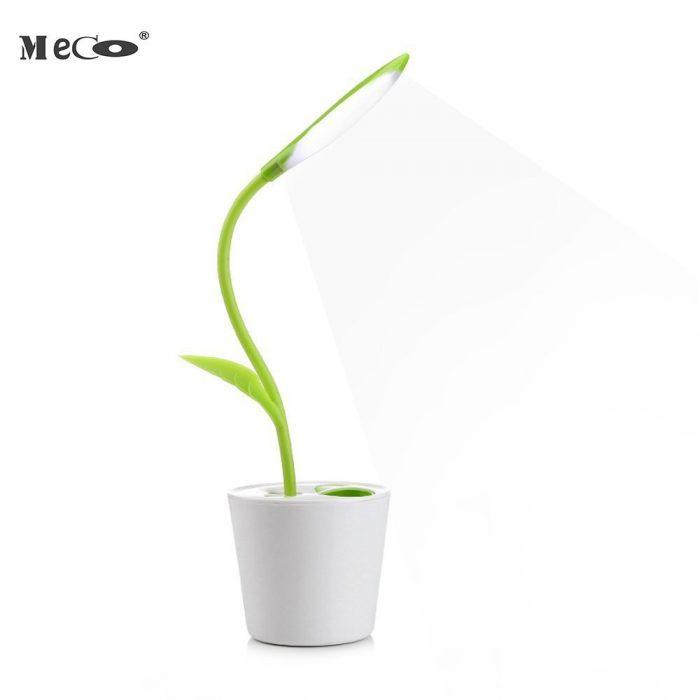 Meco 触摸式 LED护眼台灯 13.59加元限量特卖,原价 16.99加元