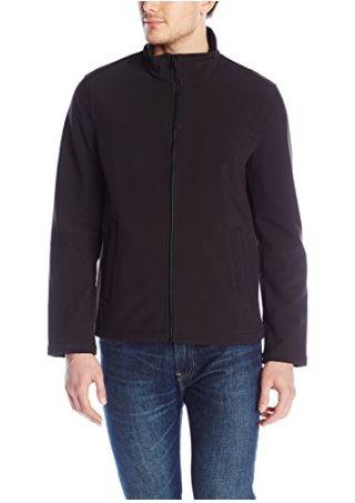 Dockers 男士立领衫 32.29元起(2色可选),原价 129元
