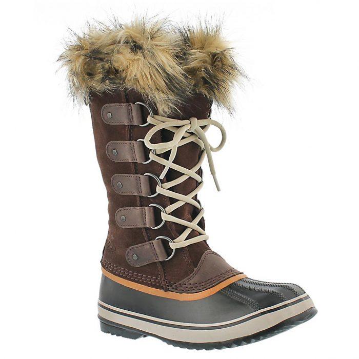 Sorel加拿大冰熊雪地靴 179.99元(7-8码),原价 219.99元