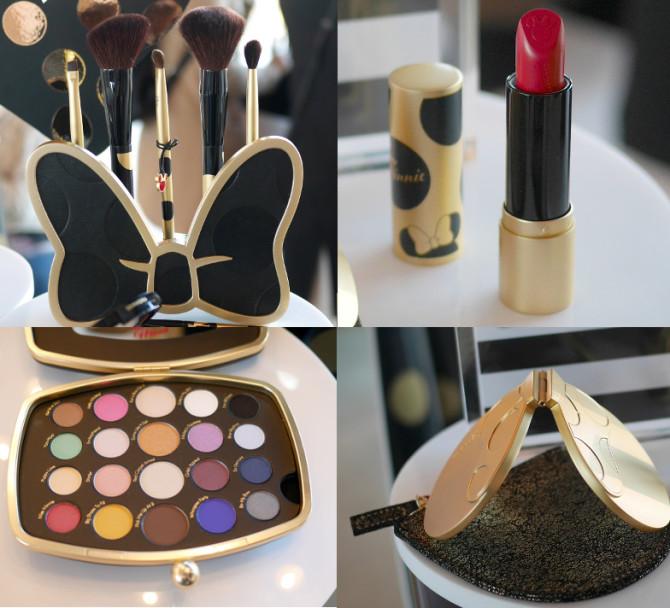 超可爱打动少女心!Sephora+Disney美妆产品汇总!