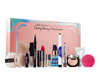经典套装! Sephora Favorites Foreo美妆洗脸仪超值套装 90元火热销售!