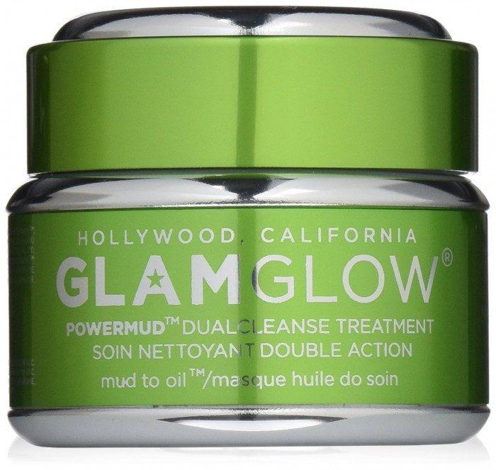 Glamglow绿灌清洁护理面膜 58.8元,原价 89.7元,包邮